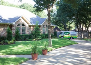 Lawn Care Franchise Florida