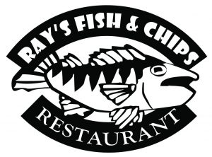 Ray's Fish & Chips Logo