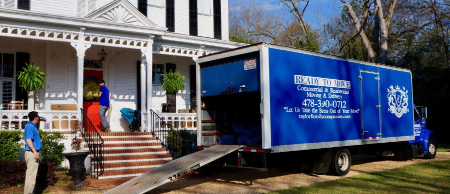 NEXT is proud to launch the Ready To Move franchise opportunity