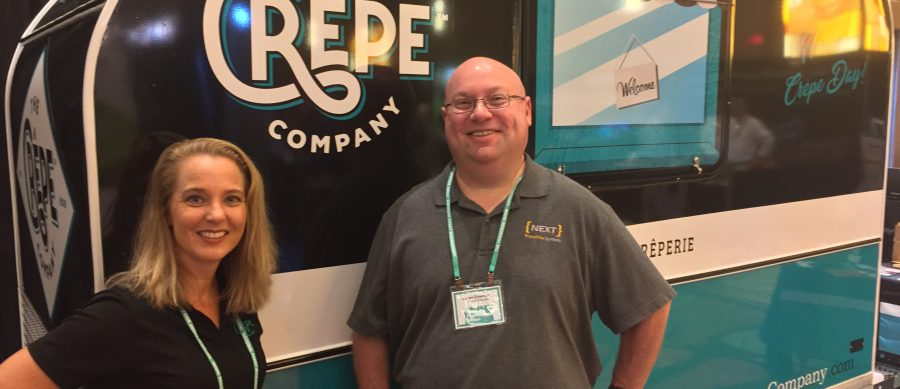 Next Franchise Systems participates in Orlando Franchise Show to connect prospects