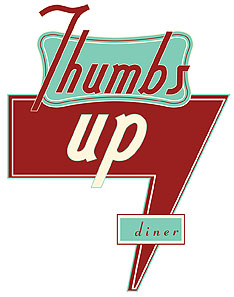 thumbs up diner franchise atlanta for sale