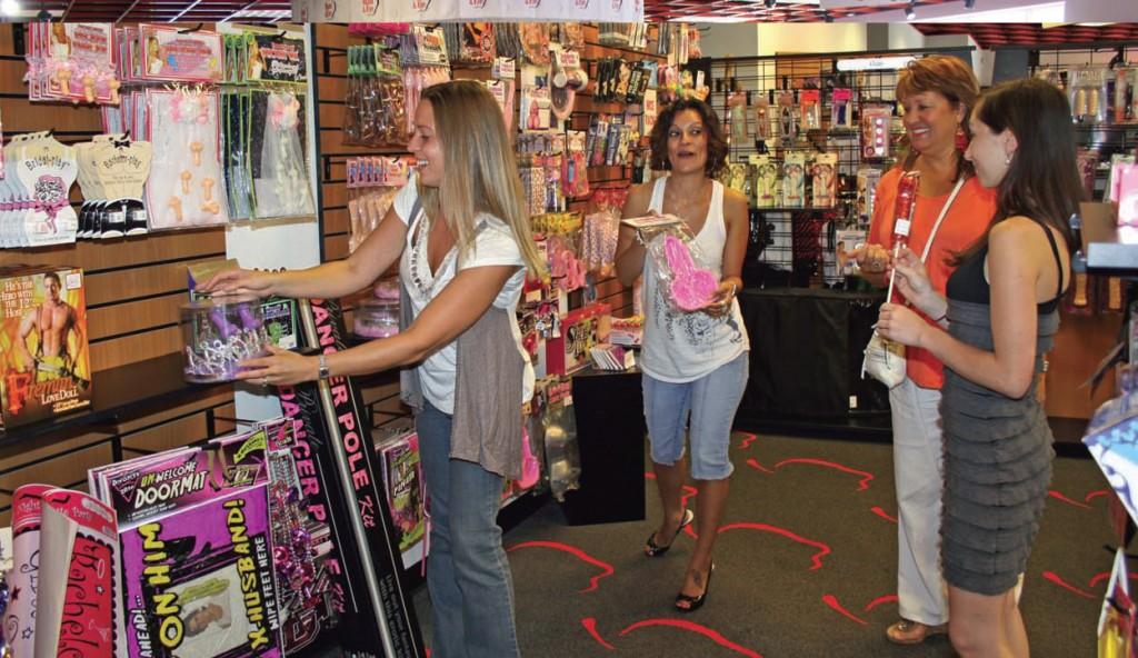 Romantic Depot Elmsford Sex Store, Sex Shop Lingerie Store Westchester County, Ny