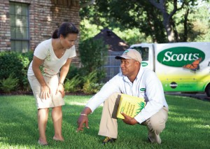 Lawn Care Franchise Georgia
