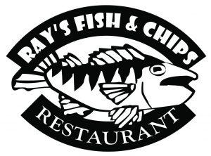 Ray's Fish & Chips Logo