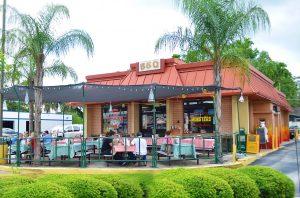 porkie's original bbq restaurant franchise