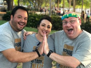 IOA Corporate 5K 2018 Team Next Franchise Systems 4