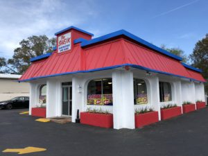 The Sheik Sandwiches Franchise Green Cove Springs Florida