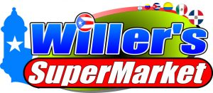 Willers SuperMarket Franchise Logo