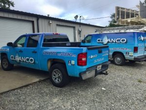 Go Cleanco Cleaning and Restoration